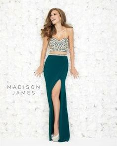 2015 Prom Dresses - Two - Piece Prom Dresses 2